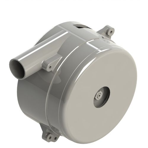 air blower / centrifugal / single-stage / brushless