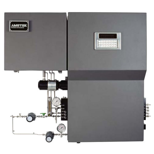 gas monitoring device / (CEMS) continuous emission
