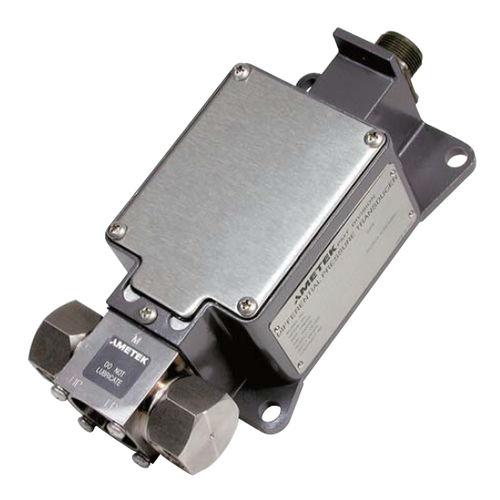 absolute pressure transducer / differential / vacuum / analog