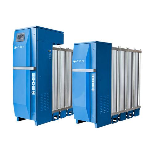 pure oxygen generator / PSA / high-pressure