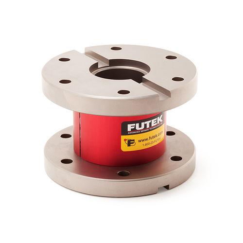 static torque sensor / flange-to-flange / OEM