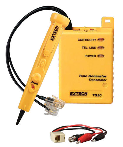 network tester / LAN network / cabling