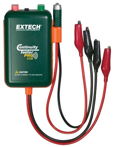 continuity tester / cabling