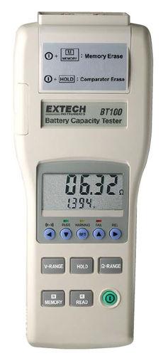 capacitance tester / battery