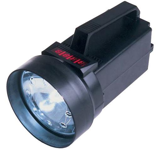LED stroboscope / digital / handheld