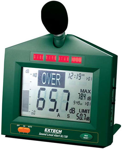 basic sound level meter / class 2