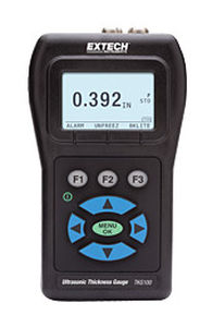 ultrasonic thickness gauge / handheld