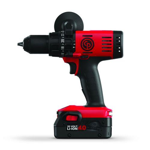 driver drill