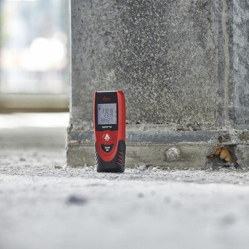 distance measuring system