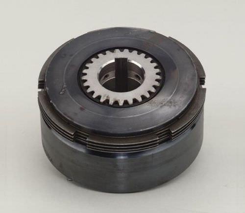 multiple-disc clutch