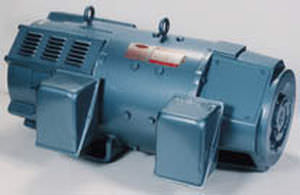 three-phase motor generator