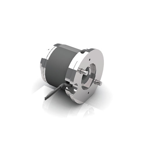 friction brake / electromagnetic / failsafe / for motors