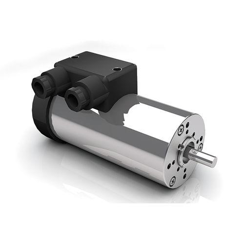 AC motor / three-phase / 400 V / 4-pole