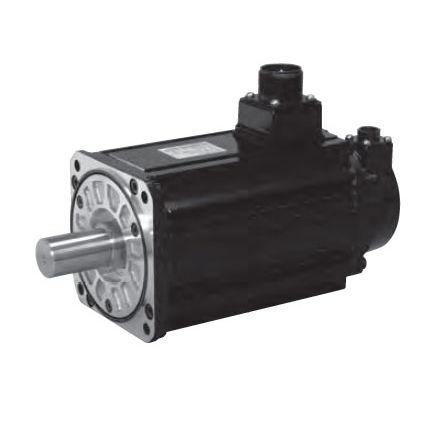 AC motor / 400 V / high-power / low-inertia