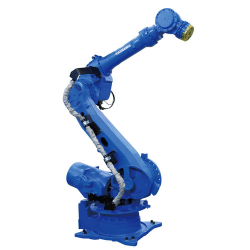 articulated robot / 6-axis / handling / floor-mounted