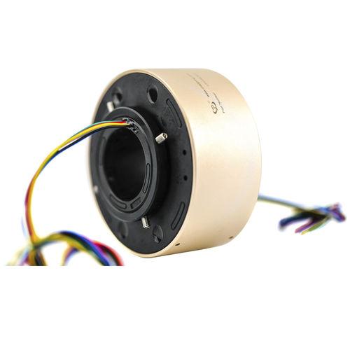 through-hole slip ring - JINPAT Electronics Co., Ltd.