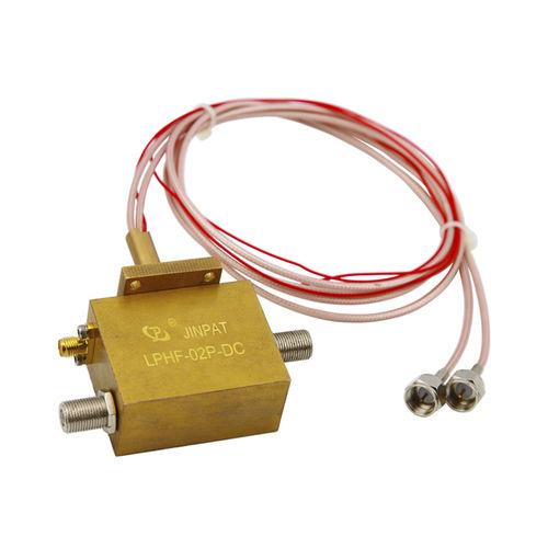 signal transmission electrical rotary joint - JINPAT Electronics Co., Ltd.