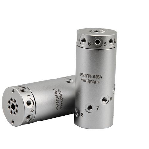 air rotary joint - JINPAT Electronics Co., Ltd.