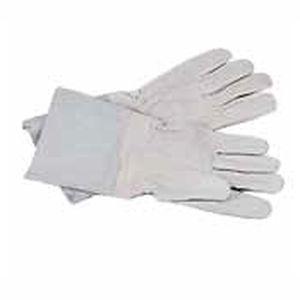 welding glove / fire-retardant / kevlar