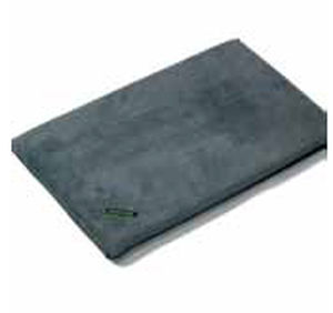 anti-fatigue mat / leather / for welding applications