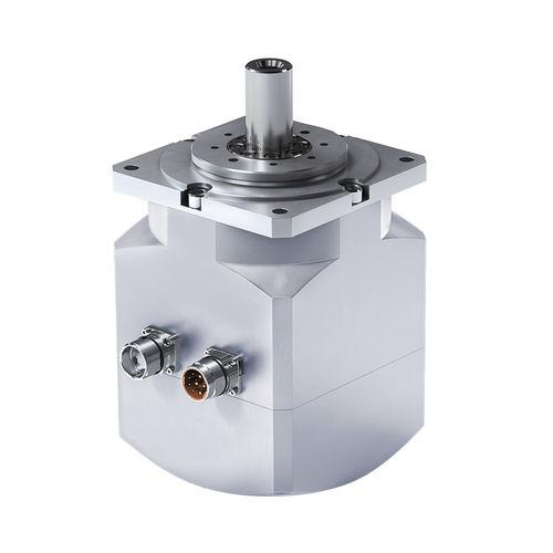 electric rotary module