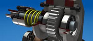 mechanical CAD/CAM software / design / industrial / mechanical