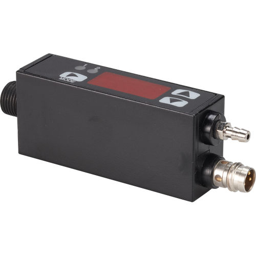 electronic vacuum switch / for liquids and gases / digital