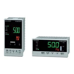 temperature regulator signal converter / for thermocouples