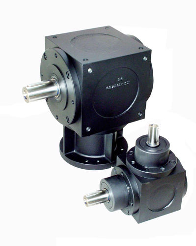bevel angle gearbox
