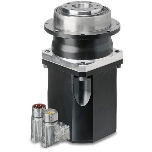 planetary gearbox - SPN Schwaben Präzision Fritz Hopf GmbH