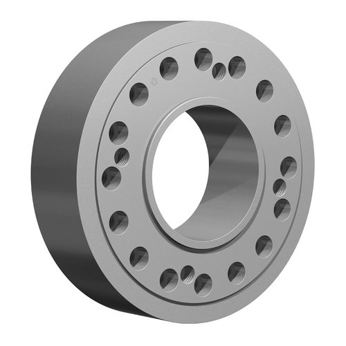 shrink disc coupling / flange