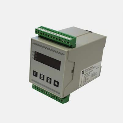numeric display / programmable / for rotary encoders