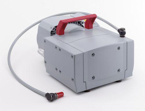 diaphragm vacuum pump - Pfeiffer Vacuum