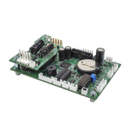 O2 gas sensor / zirconia / miniature