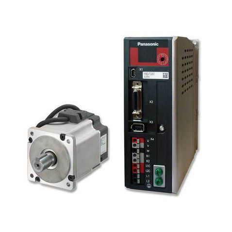 AC servo-drive / for packaging machines / for printing machines / for the food industry