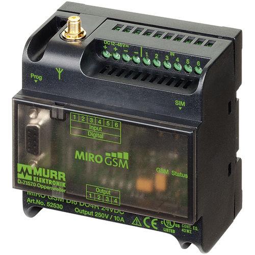 GSM remote control / industrial