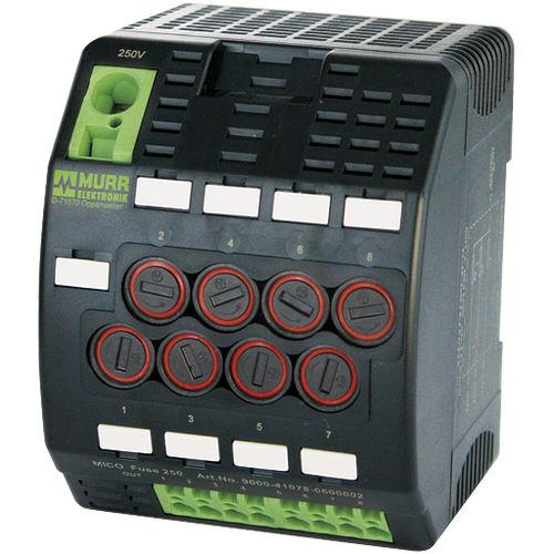 fuse module