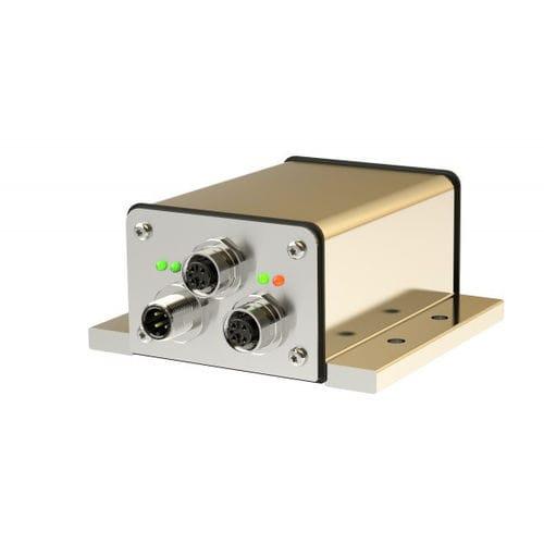 MEMS vibration sensor