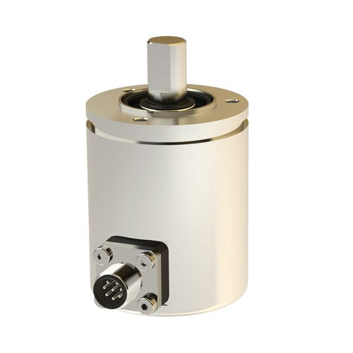 absolute rotary encoder
