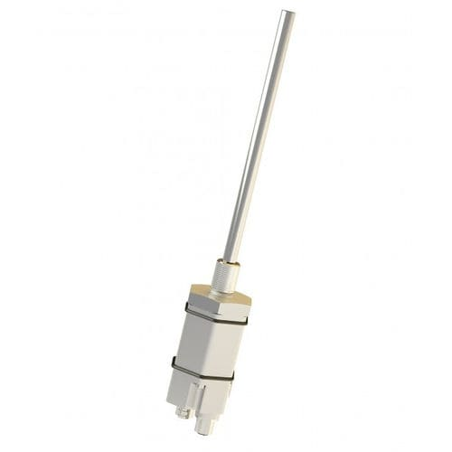 linear displacement transducer