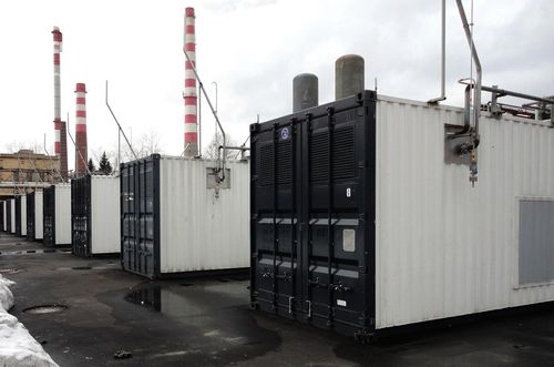 high-purity hydrogen generation unit