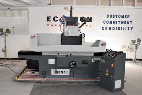 surface grinding machine / CNC