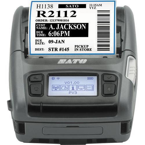 direct thermal label printer