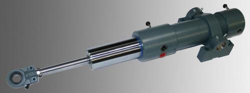 telescopic cylinder