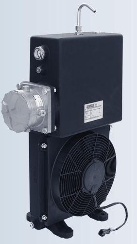 air cooler / oil / mobile