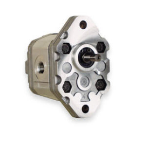 external-gear hydraulic pump