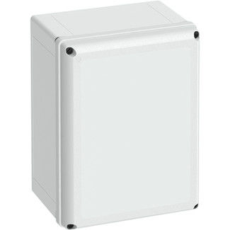 wall-mount enclosure