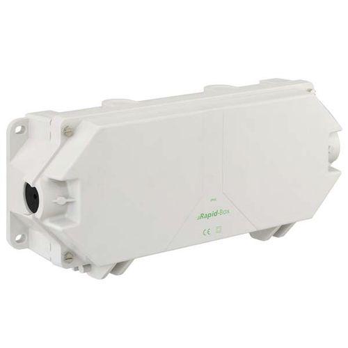 halogen-free junction box / IP66 / IP67 / maintenance-free