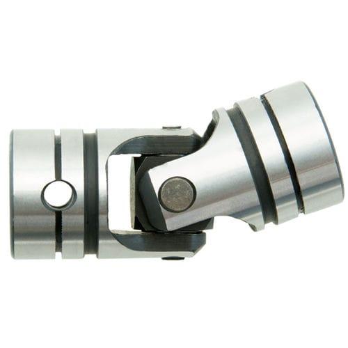 single universal joint / steel / alloy