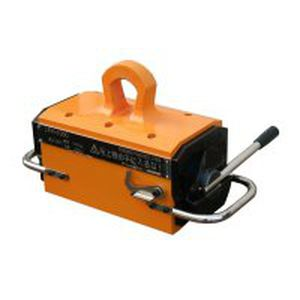 manually switched permanent magnetic lifter